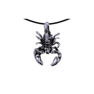 Anhänger Skorpion silber