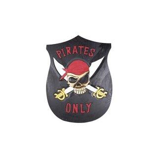 Piratenschild