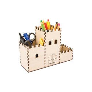 Stiftebox Burg