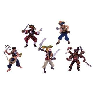 Spielfigurenset Piraten