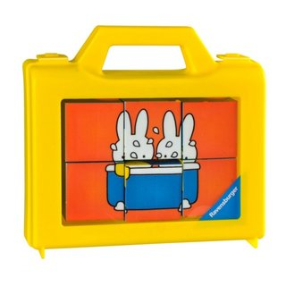 Miffy Puzzle 6 Stück
