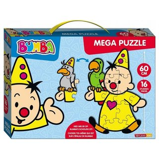 Boden Puzzleteile 16 Bumba
