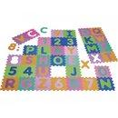 Bodenpuzzle 36-Teilig