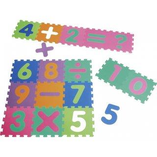 Bodenpuzzle 16-Teilig
