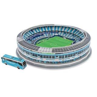 3D-Puzzle El Monumental Stadion 108 Teile
