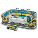 3D-Puzzle La Bombonera Stadion 74 Teile
