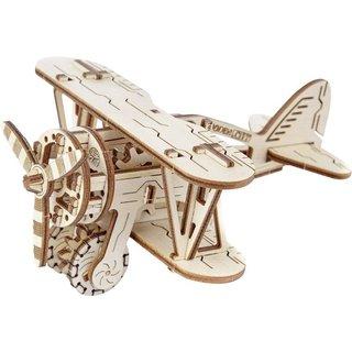 Holz 3D Puzzle Fläche 14 Cm
