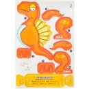 3D Puzzle Spinosaurus 7 Teile