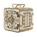 3D-Puzzle Aus Holz, Sicher 18 Cm Lang