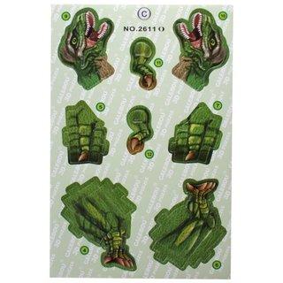 3D Puzzle Tyrannosaurus 14 Teile
