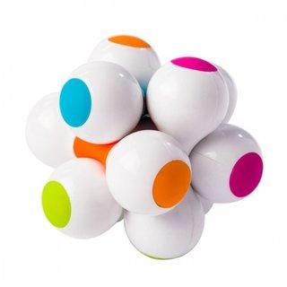 Denkaufgabe Flexicule 9 Cm Weiß