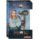 Brain Teaser Nachtwacht Schlüssel Bronze
