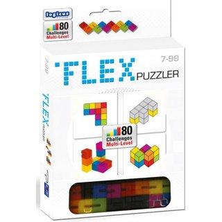 Logik-Rätsel Teaser Flex Puzzler