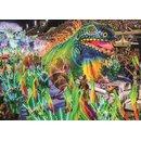 Pc Karneval In Rio 1000 Puzzleteile