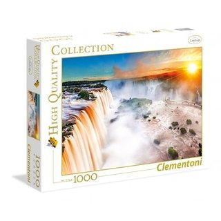 Wasserfall Puzzle 1000 Stück