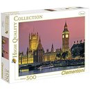 London 500 Puzzleteile