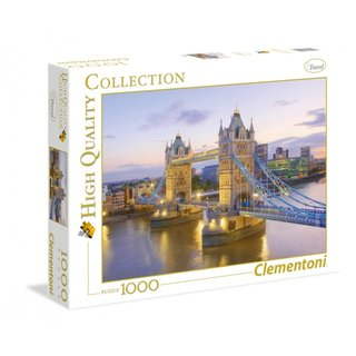 Tower Bridge Puzzle 1000 Stück