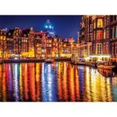 Jigsaw High Quality Collection - High Quality Collection - Amsterdam 500 Stück