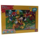 Puzzle Disney Mickey Mouse Clubhouse 99 Stück