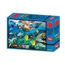 Jigsaw 3D-Unterwasserwelt 500 Stück