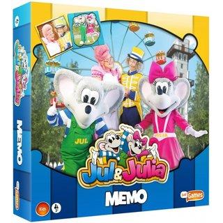 Jigsaw & Julia 24. Juli Stücke