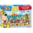 Bumba Summer 9 Teile Puzzle