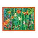 Verrückter Dschungel Puzzle 200 Stück 60 Cm