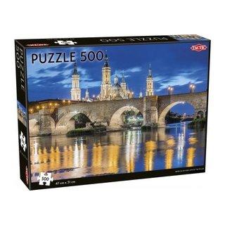 Puzzle Basilika 500 Teile