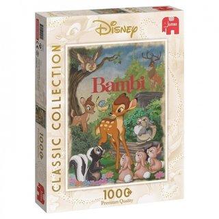 Puzzle Disney Bambi 1000 Teile