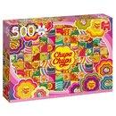 Puzzle Chupa Chups Colourful 500 Teile