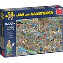Jan Van Haasteren Das Drogerie-Puzzle 1000 Teile