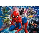 Supercolor Maxi Puzzle Spider-Man 60 Teile