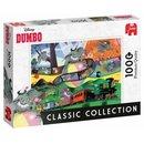 Classic Disney Dumbo Puzzle 1000 Teile