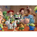 Disney Toy Story Puzzle Und Farbe 18 Teile