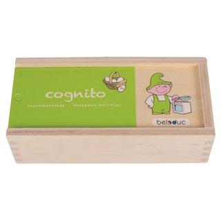 Cognito - Verbindungen 30 Stück