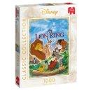 Classic Disney Der König Der Löwen Puzzle 1000 Teile