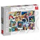 Puzzle Disney Princessselfie 1000 Teile