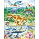 Puzzle Maxi Dinosaurier 35 Teile