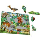 Puzzle Maxi Jungle20 Teile