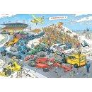 Puzzle Jan Van Haasteren Formule 1 - Start2000 Teile
