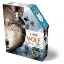 Puzzle Ich Bin Wolf 300 Teile