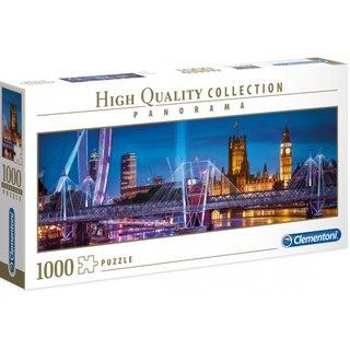 Puzzle Panorama London 1000 Teile
