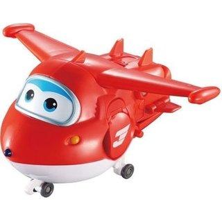 "Spielzeugfiguren ""Diskussion Flyer Jett 14 Cm Scan Rot"
