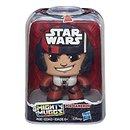 Star Wars Mighty Muggs Poe Dameron 9,5 Cm Rot