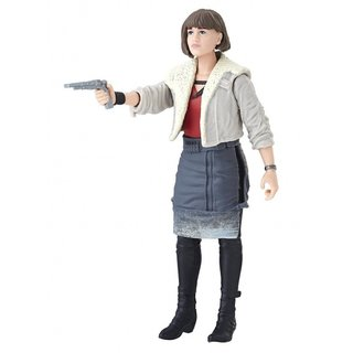 Star Wars Charakter QiRa (Corellia) 9 Cm