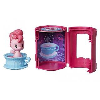Spiels My Little Ponyet: Cutie Mark Crew 3,5 Cm Rosa