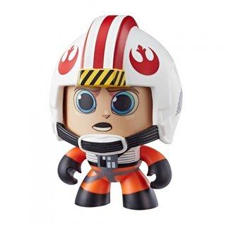 Star Wars Mighty Muggs Luke Skywalker 9.5 Cm