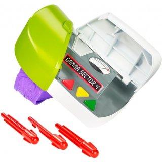 Toy Story 4 Handgelenksprecher 12 Cm Junior Weiß/Grün