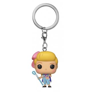 Pocket Pop! Schlüsselanhänger: Toy Story - 3Bo Peep,9 Cm