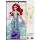 Disney Princessdeluxe Style Ariel 26 Cm Mehrfarbig